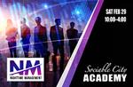RHI Sociable City Academy