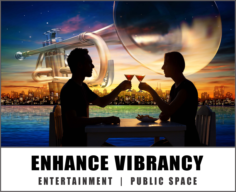 ENHANCE VIBRANCY